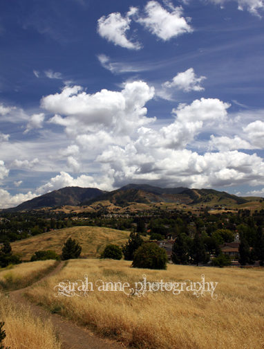 Vintage Views: Mount Diablo – Cowell