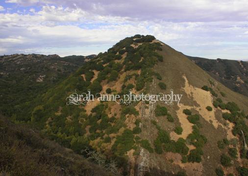 Vintage Views: Mount Diablo – Devils Slide