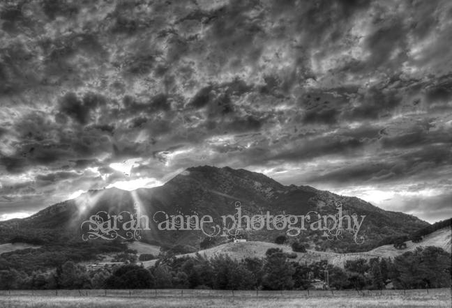 Vintage Views: Mount Diablo – Marsh Creek